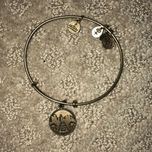 Alex and Ani Los Angeles Bangle Bracelet